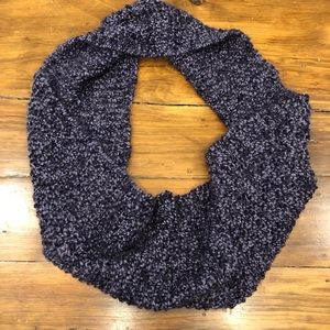 💌 3 for $30 💌Hand knit infinity scarf. So soft.